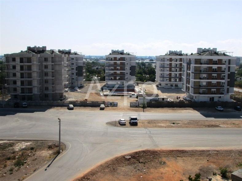 Квартиры 2+1 и 3+1 в районе Кепез Анталия - Фото 8