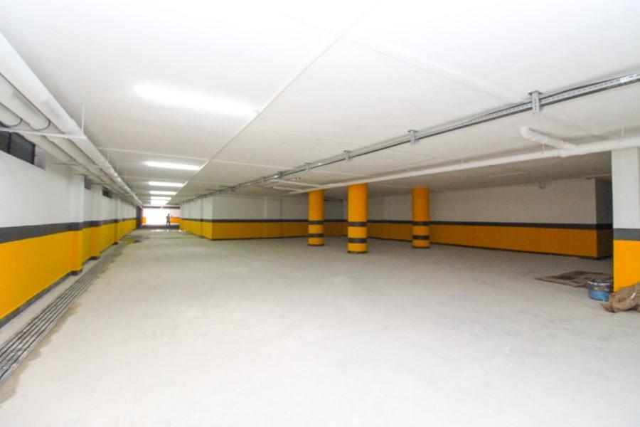 Двухуровневая квартира 1+1 на первой береговой линии - Фото 5