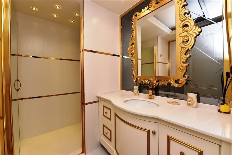 Роскошная четырёхкомнатная квартира с мебелью - Фото 37