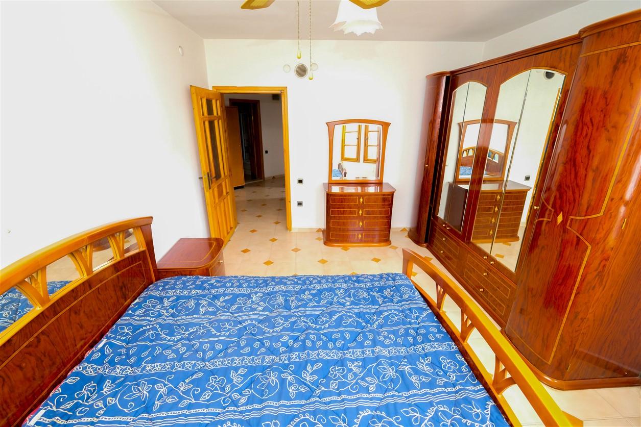 Трёхкомнатная квартира в микрорайоне Лиман Анталья - Фото 24