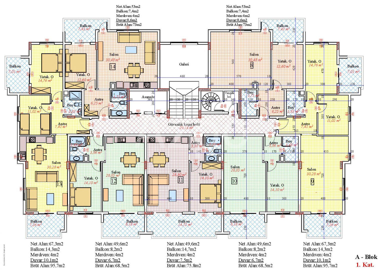 Готовые квартиры в комфортабельном комплексе - Фото 18