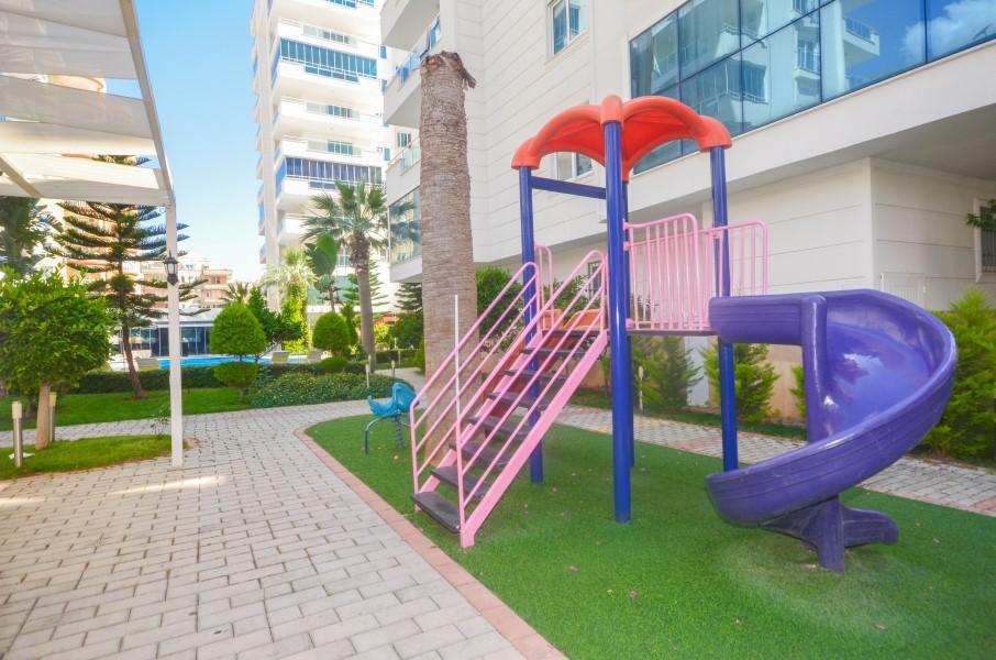 Меблированная квартира 2+1 в центре Махмутлара - Фото 5