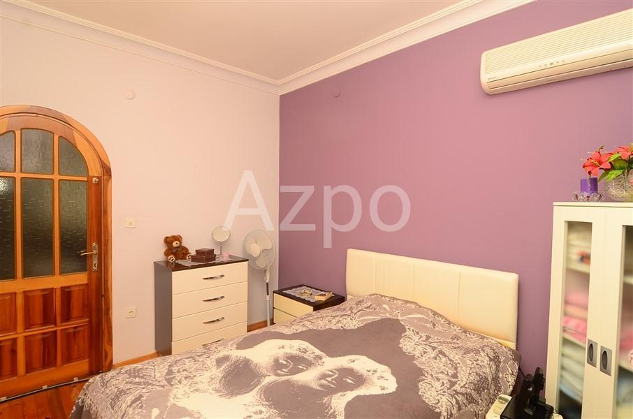 Меблированная квартира планировки 3+1 - Фото 11