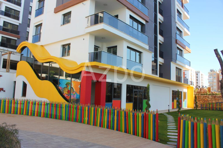 Квартиры в новом комплексе в районе Кепез - Фото 4