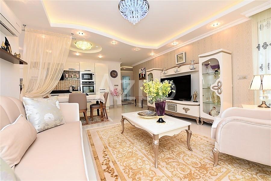 Квартира в русскоязычном районе Аланьи - Фото 23