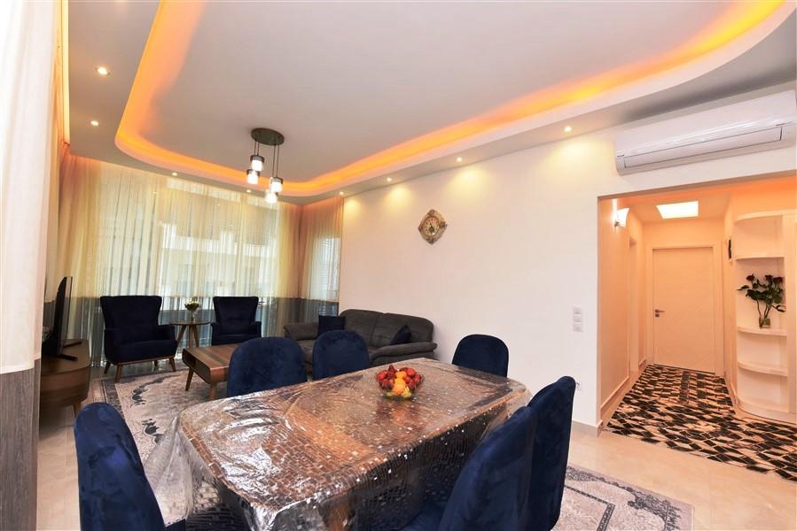Меблированная квартира 2+1 в центре Махмутлара - Фото 14