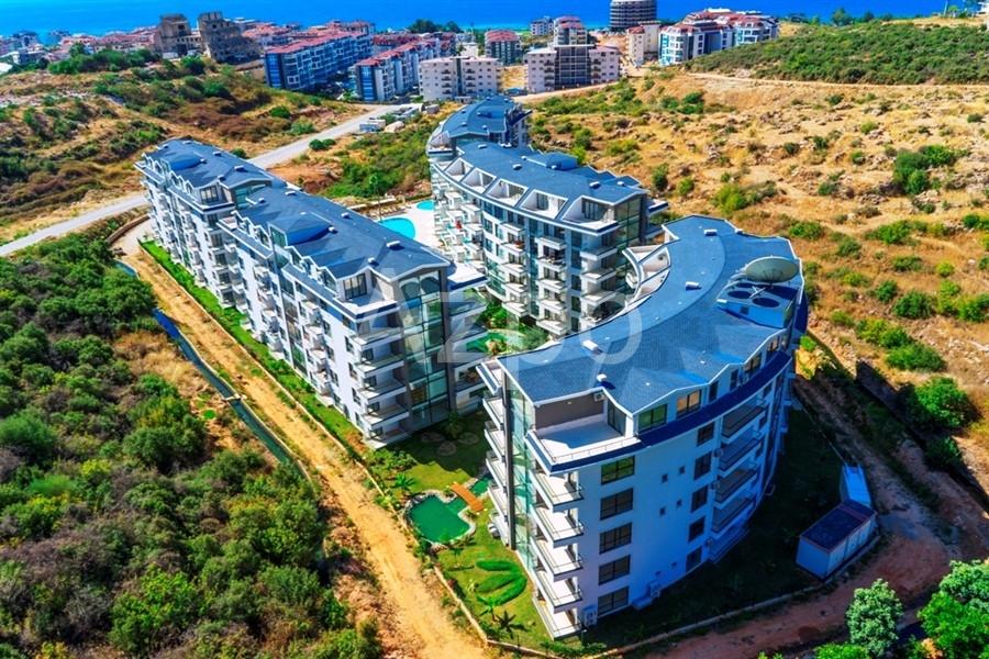 Квартиры в Кестеле с высоким арендным потенциалом - Фото 1