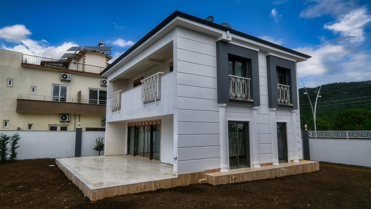Двухэтажная вилла 3+1 в Кемере - Фото 6