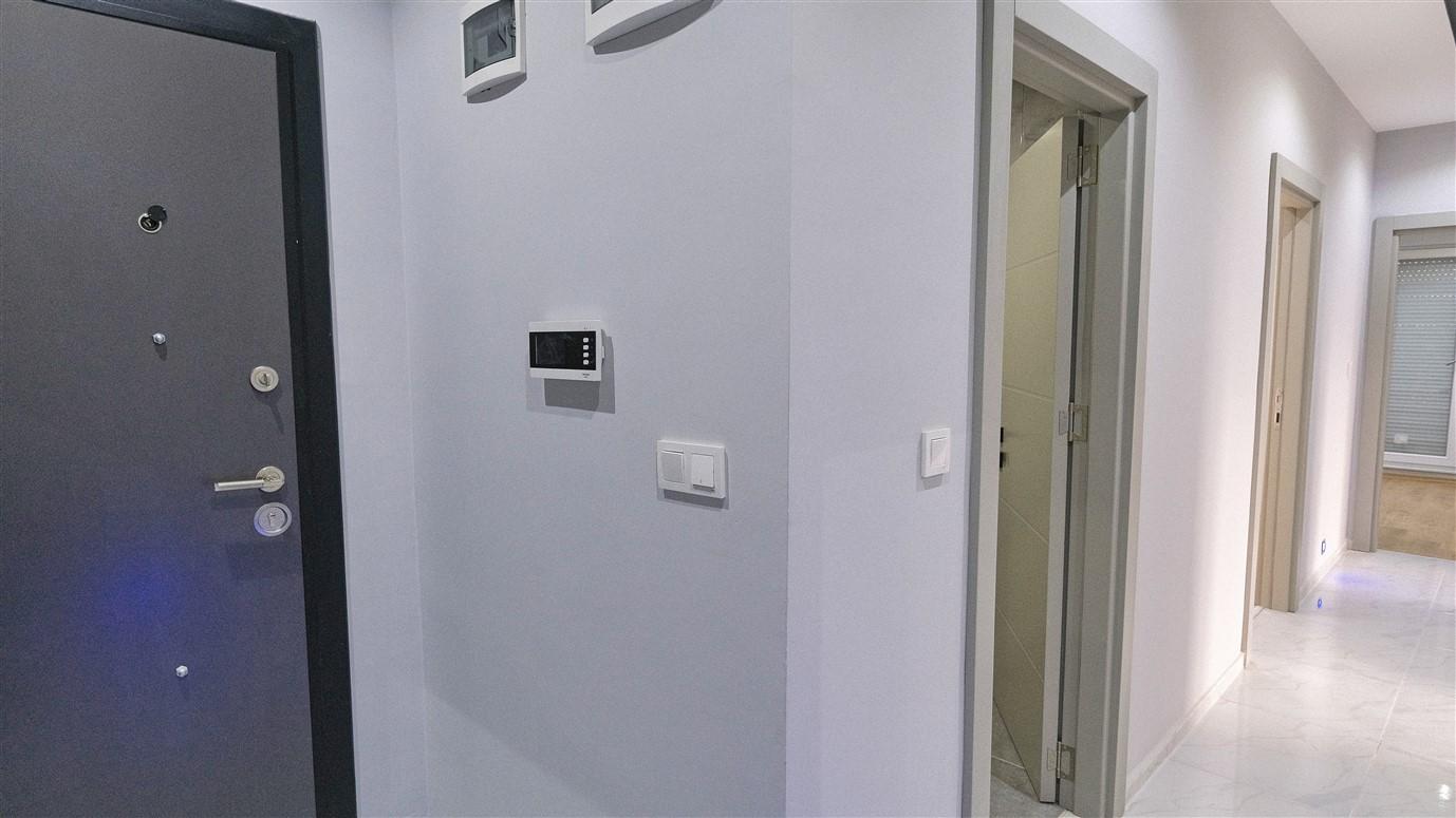 Квартиры 2+1 и 3+1 в районе Дошемеалты Анталия - Фото 10