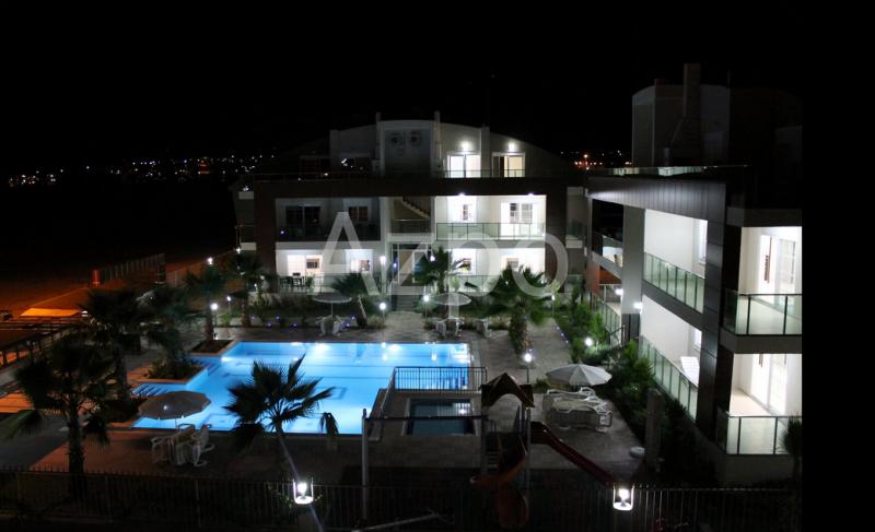 Квартиры различных планировок в Сиде - Фото 1