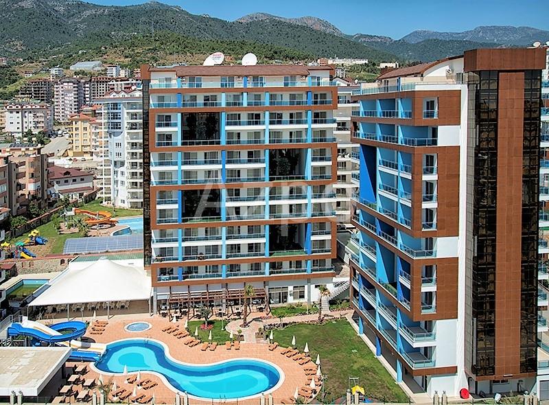Укомплектованные квартиры в комплексе - Фото 1