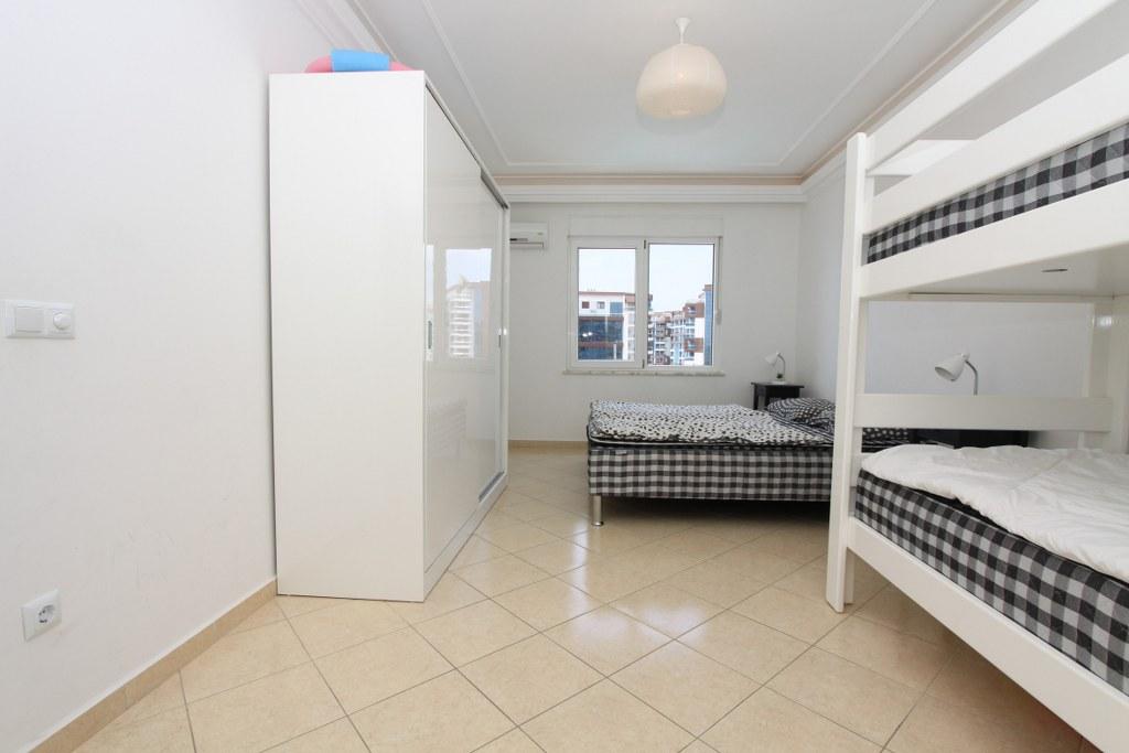 Меблированная квартира 2+1 в районе Джикджилли - Фото 21