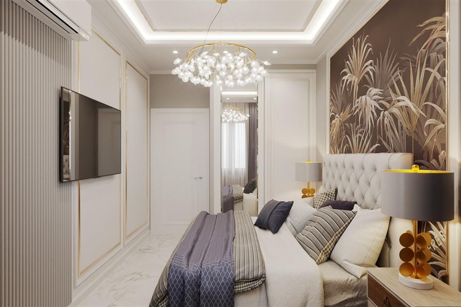 Квартиры в инвестиционном проекте жилого комплекса в Каргыджаке - Фото 36