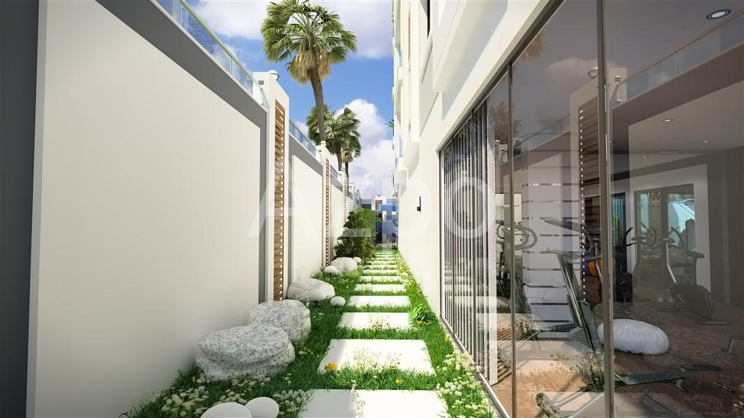 Новый жилой комплекс в районе Махмутлар - Фото 13