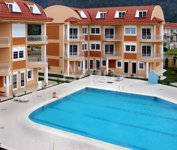 Апартаменты в Кемере от застройщика - Фото 4