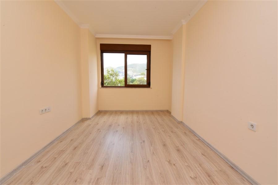 Просторная видовая квартира 2+1 в центральной части Алании - Фото 12