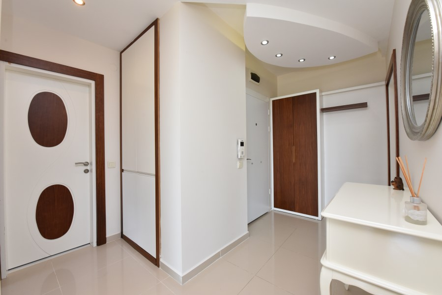 Меблированная квартира 2+1 в районе Кестель - Фото 4
