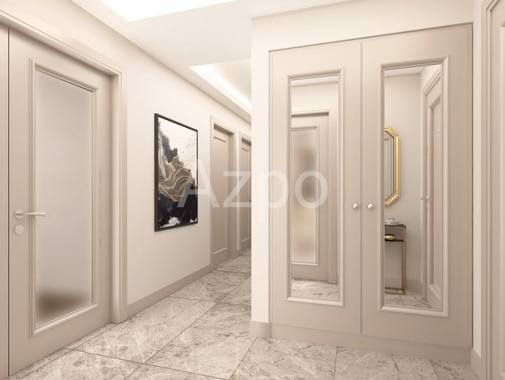 Проект 12-этажного комплекса в Басын Экспресс - Фото 15