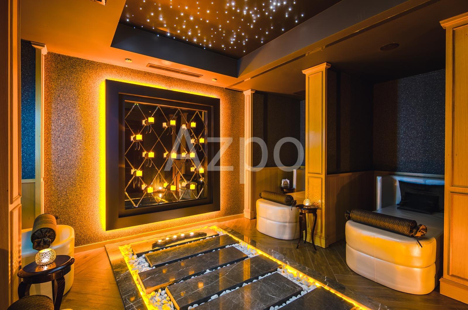 Квартира в самом роскошном комплексе - Фото 16