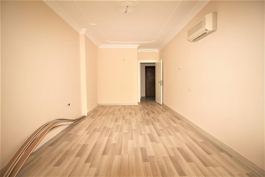 Просторная квартира 1+1 в центре Аланьи - Фото 10