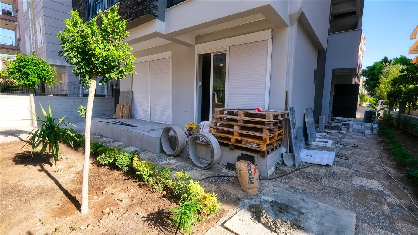 Новые квартиры от застройщика в микрорайоне Кызылтопрак - Фото 4