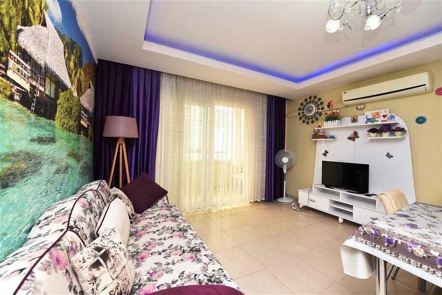 Квартира 1+1 по доступной цене в районе Махмутлар - Фото 4