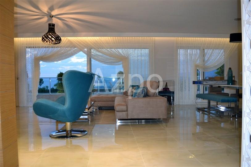 Виллы класса люкс с панорамным видом на море - Фото 14
