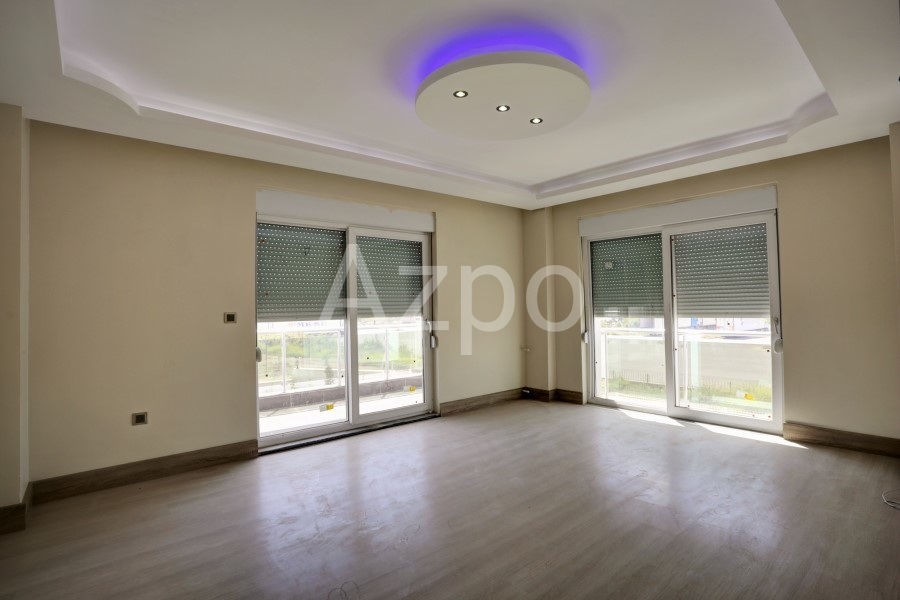 Квартиры 2+1 в комплексе с бассейном в районе Дошемеалты Анталия - Фото 12