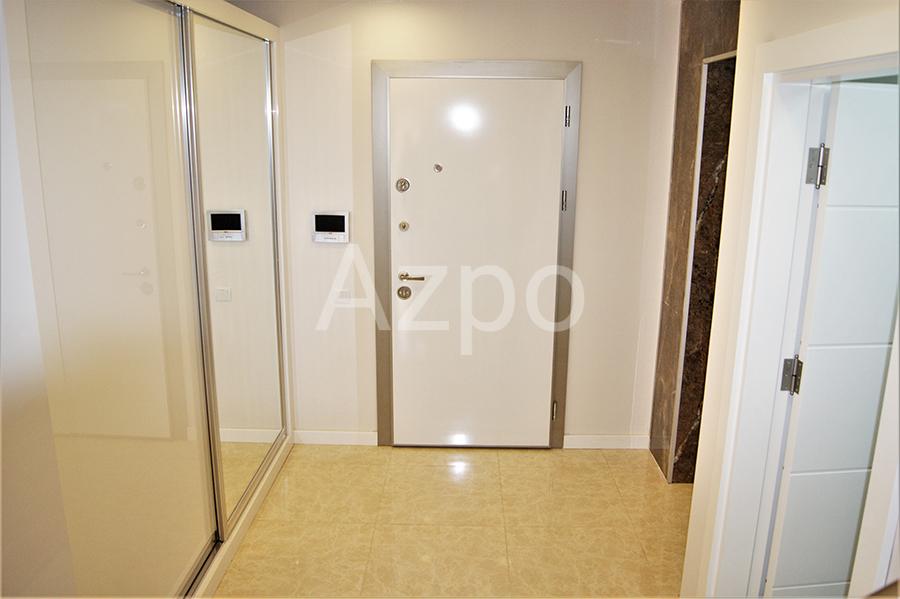 Трехэтажная вилла планировки 4+1 в Анталии - Фото 17
