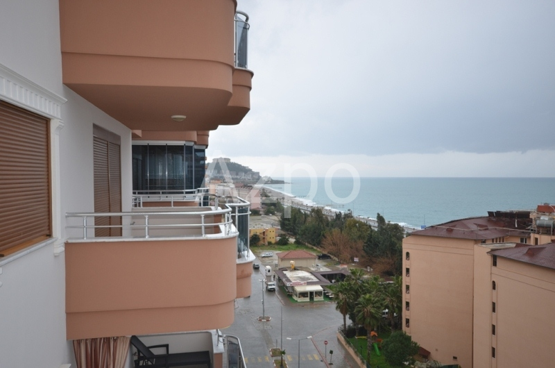Меблированная квартира в 100 метрах от моря - Фото 12