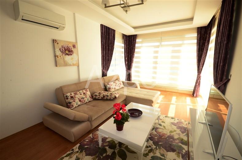 Двухкомнатная квартира в районе Тосмур - Фото 18