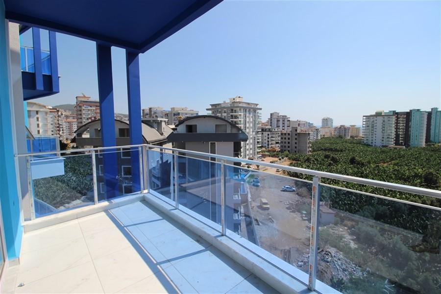 Новая двухкомнатная квартира в районе Махмутлар - Фото 12