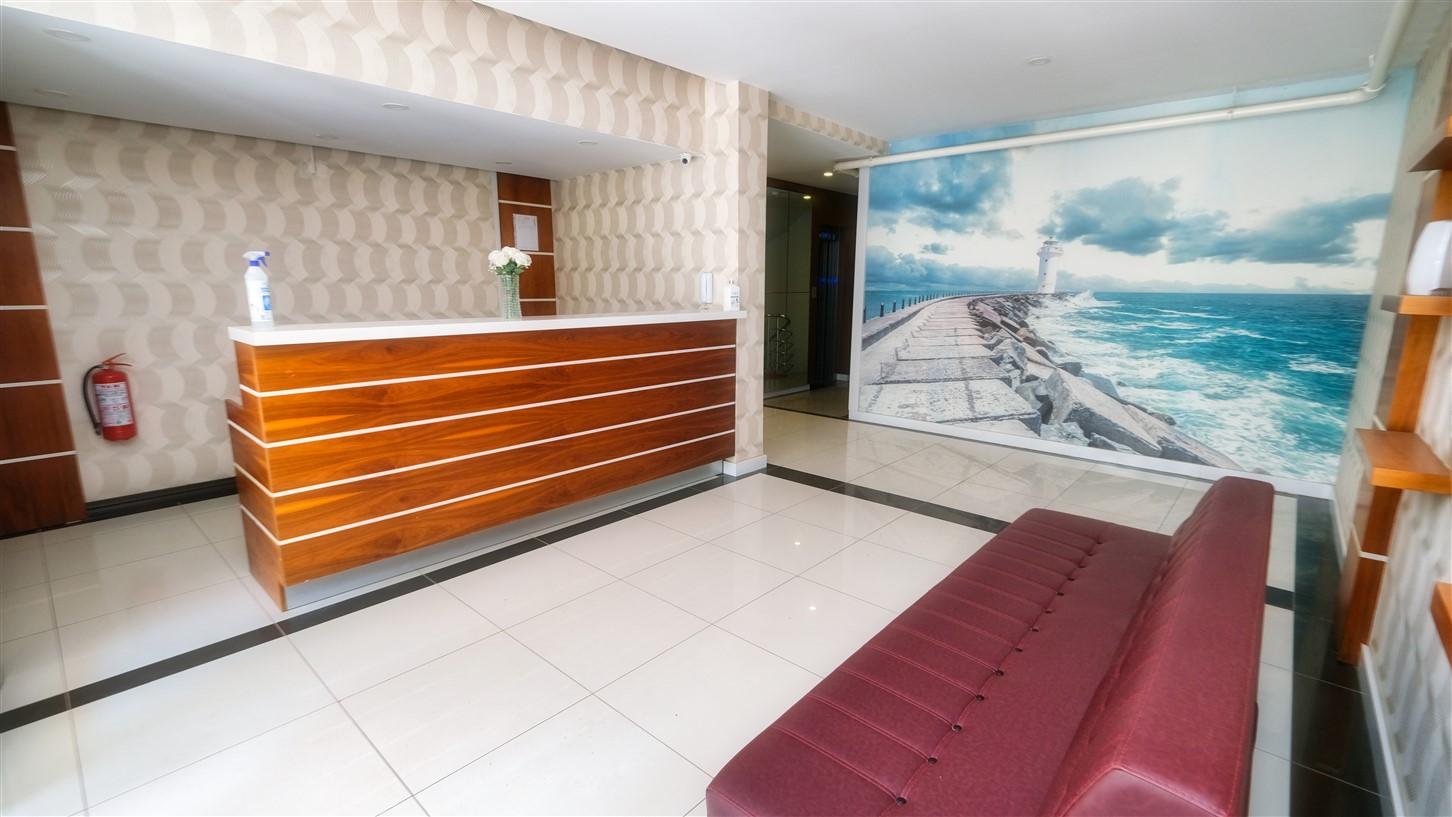 Роскошная квартира 4+1 в микрорайоне Гюрсу - Фото 25