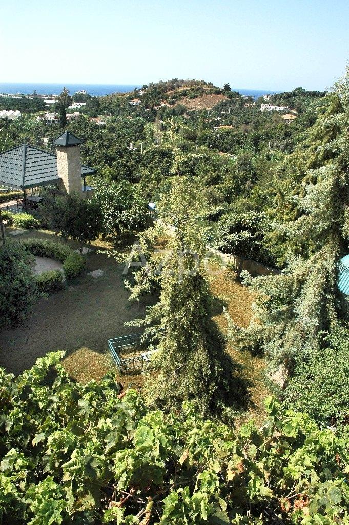 Благоустроенный особняк в районе Кестель - Фото 7