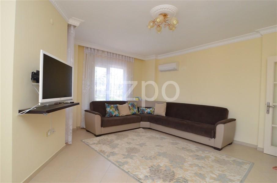 Трехкомнатная квартира с мебелью - Фото 6