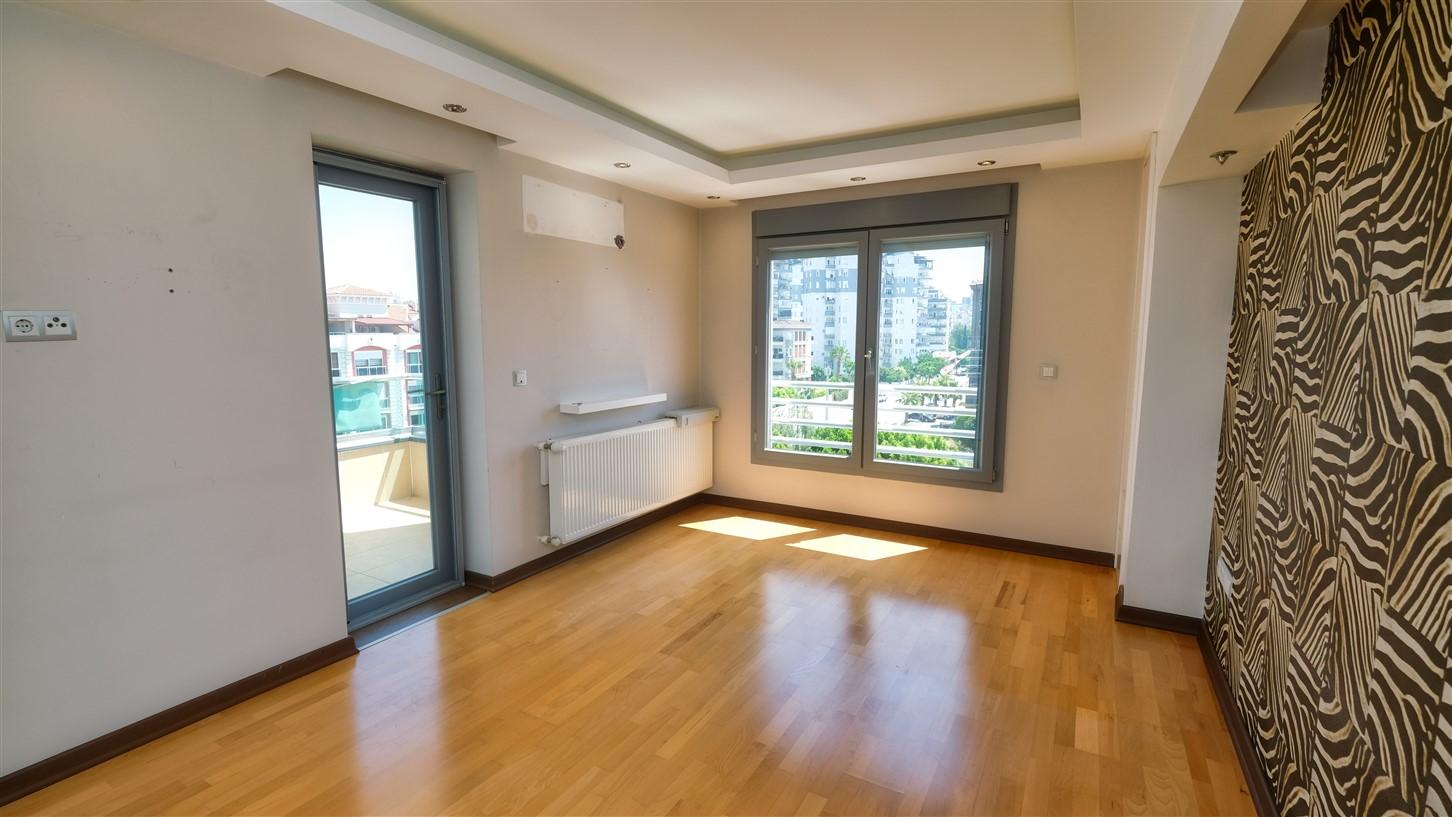 Роскошная квартира 4+1 в микрорайоне Гюрсу - Фото 48