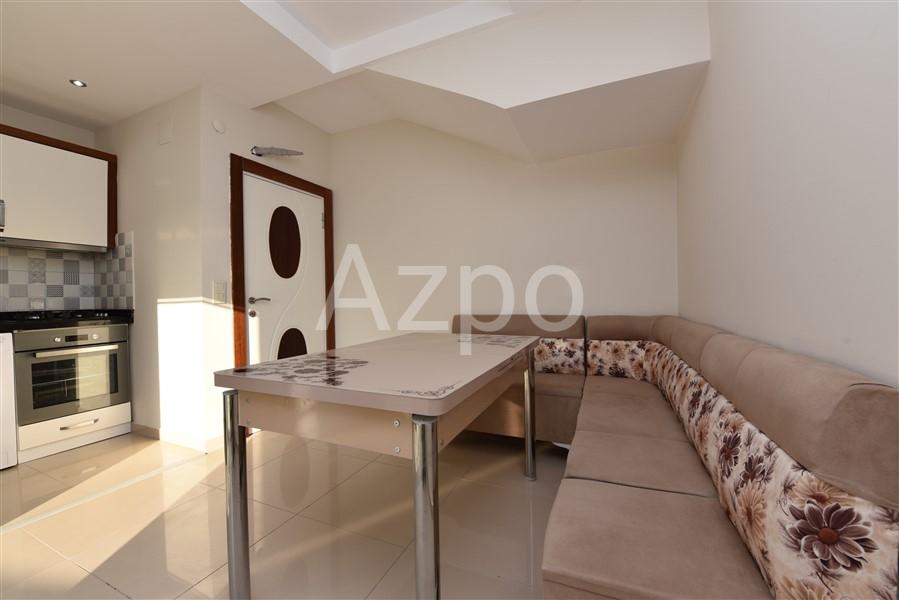 Двухуровневые апартаменты площадью 125 м2 - Фото 26