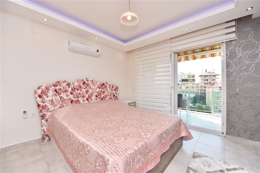 Меблированная квартира 2+1 с приятными видовыми характеристиками - Фото 17