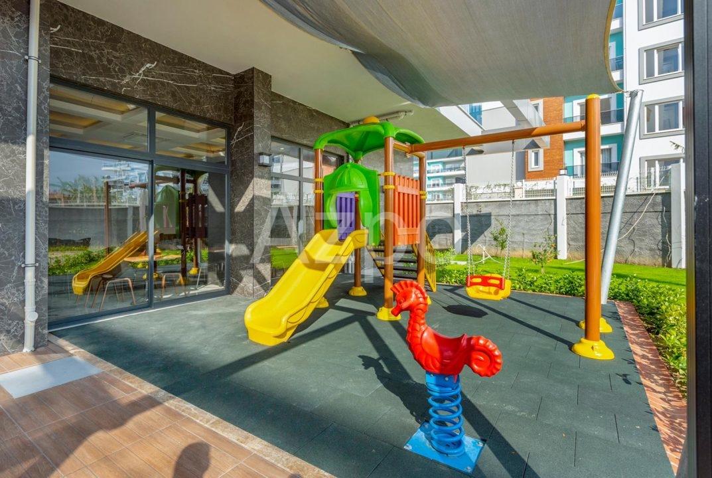Квартиры и пентхаусы в новом комплексе Оба - Фото 6