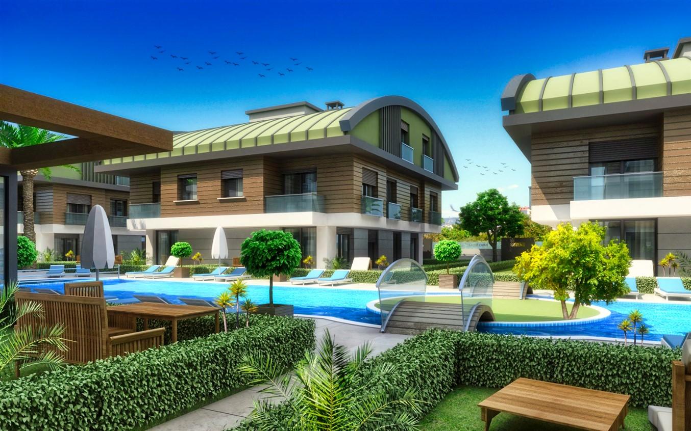 Роскошные квартиры в новом жилом комплексе с инфраструктурой - Фото 4