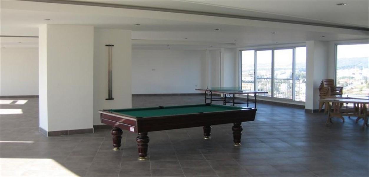 Просторная меблированная квартира в Авсалларе - Фото 15