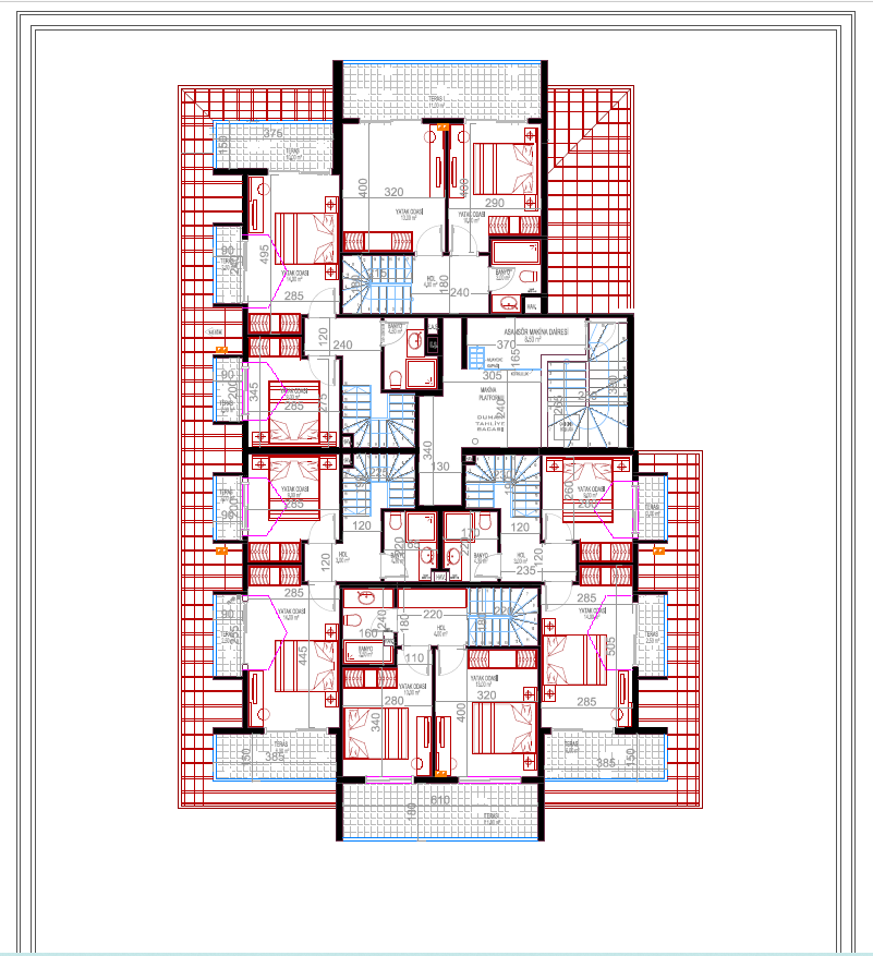 Квартиры в строящемся жилом комплексе - Фото 16