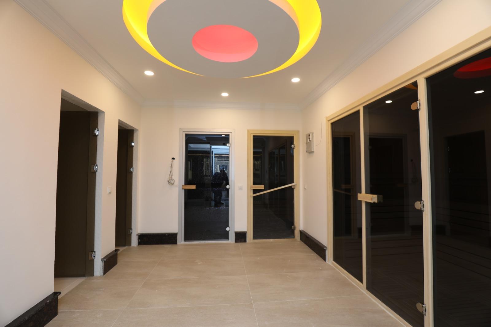 Новая трёхкомнатная квартира в районе Махмутлар - Фото 2