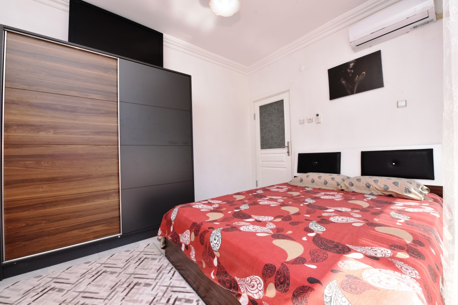 Квартира 2+1 в Махмутларе - Фото 16