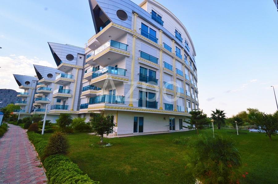 Меблированная квартира планировки 1+1 - Фото 5