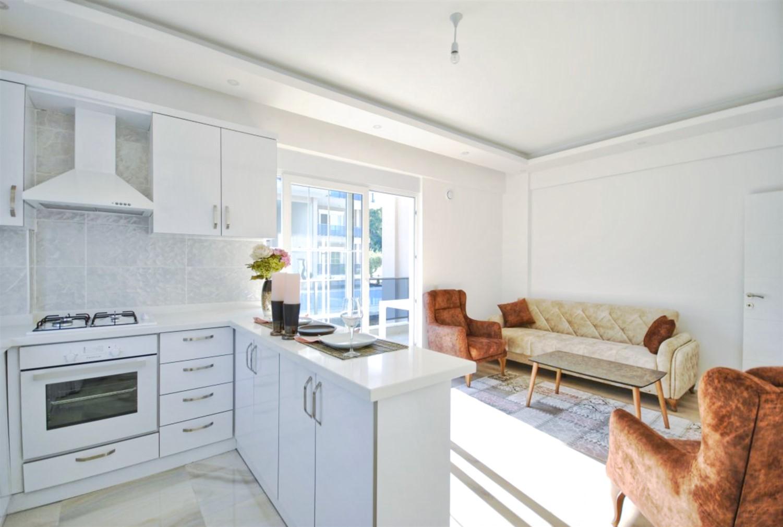 Квартиры в новом жилом комплексе Кемер - Фото 6