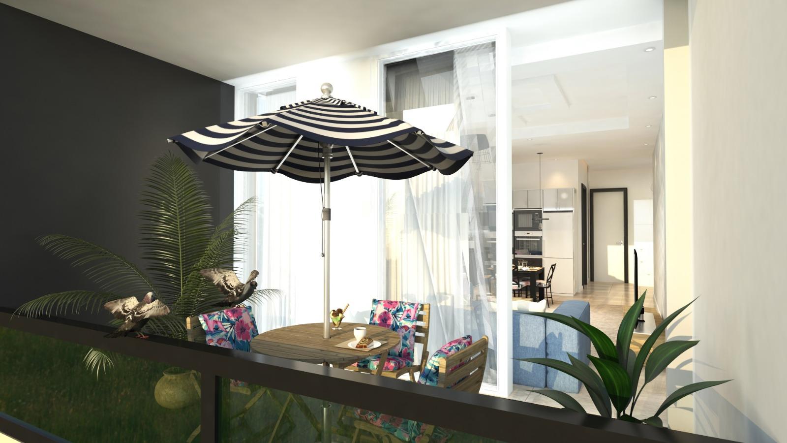 Новые квартиры в районе Кестель - Фото 19
