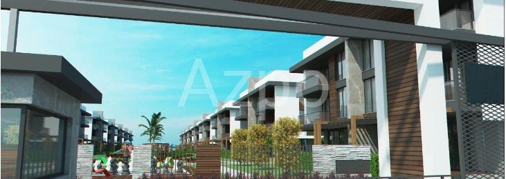 Квартиры в новом комплексе Дошемеальты - Фото 3