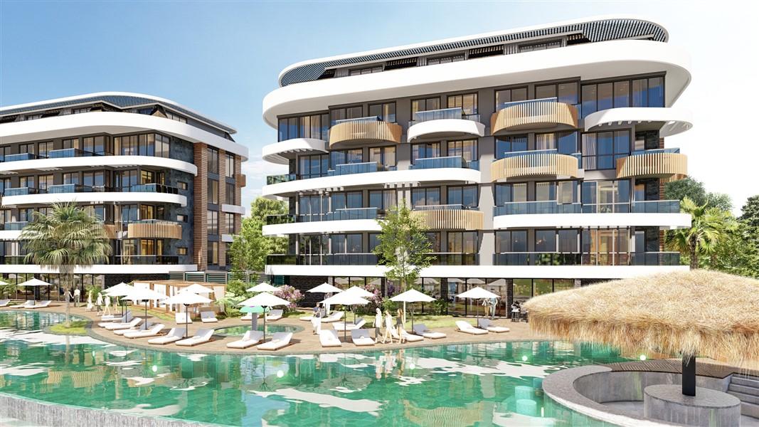 Роскошные квартиры в инвестиционном проекте - Фото 9