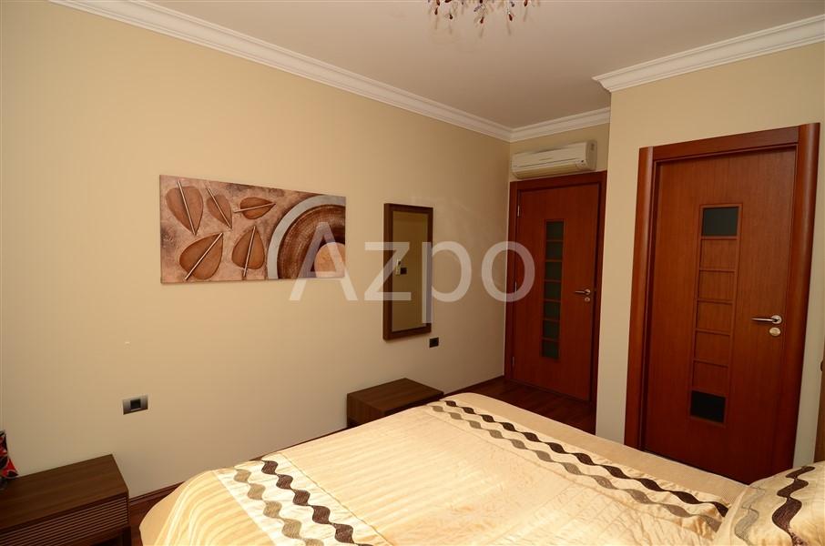 Меблированная квартира планировки 3+1 - Фото 18